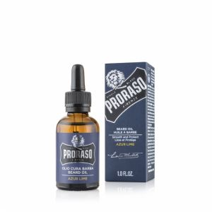 Proraso Azur Lime Beard Oil 30ml