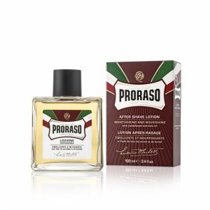 Proraso(Linea Rossa) AfterShave 100ml