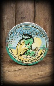 Schmiere - Pomade water-based medium