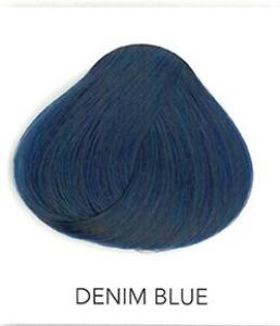 Directions Color denim blue