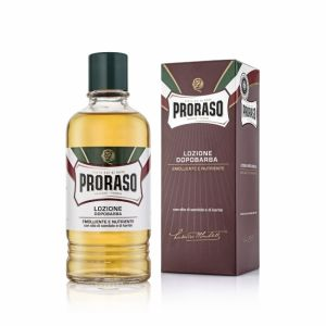 Proraso(Linea Rossa) After Shave Prof. 400ml