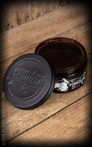 Schmiere - Gentleman's waterbased pomade - hart 240ml