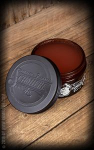 Schmiere - Gentleman's waterbased pomade - knüppelhart 240ml