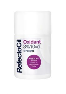 Refectocil Oxydant cream 3%