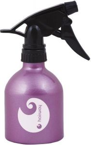 Hairway Alu-Sprühflasche 250ml flieder
