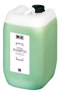 M:C Shampoo Herbal FE 10.000 ml