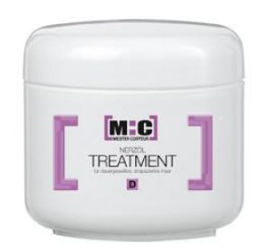 M:C Treatment Nerzöl D 150 ml