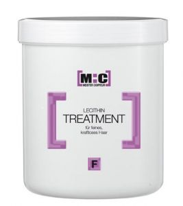 M:C Treatment Lecithin F 1.000 ml