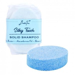 Badefee - Solid Shampoo Silky Touch