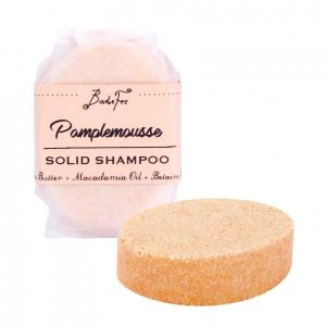 Badefee - Solid Shampoo Pamplemousse
