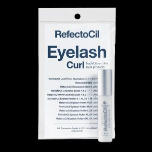 Refectocil Eyelash Curl Refill Glue