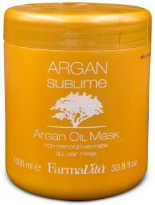 Argan Sublime Mask 1.000 ml