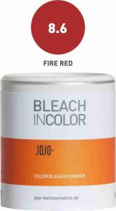 BLEACH IN COLOR 150g. 8,6