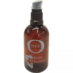 ONLY FOR MEN Beard Shampoo 100 ml