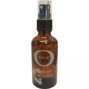 ONLY FOR MEN Beard Liquid 50 ml