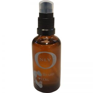 ONLY FOR MEN Beard Oil 50 ml