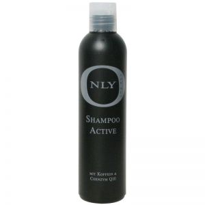 ONLY FOR MEN Active Shampoo 250 ml