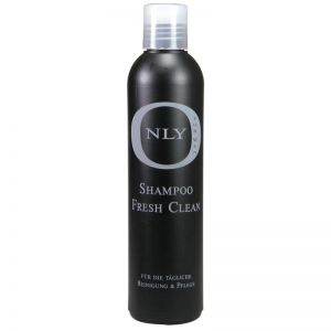 ONLY FOR MEN Fresh Clean Shampoo 250 ml