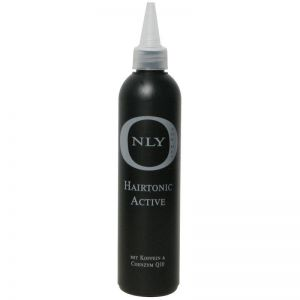 ONLY FOR MEN Hairtonic Active 250 ml