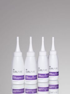 JOJO Curlpure Waving 1  Port.+Fix 150ml