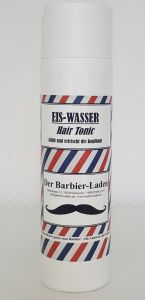 Barbier-Laden Eiswasser 250ml