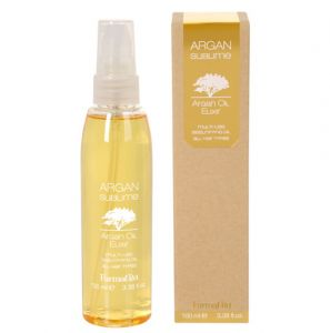 Argan Sublime Oil Elixir for Hair 100ml