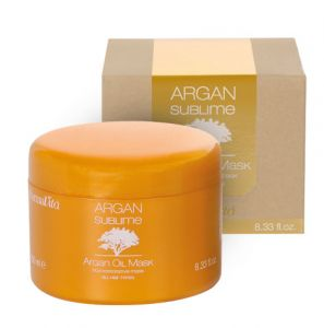 Argan Sublime Mask 250ml