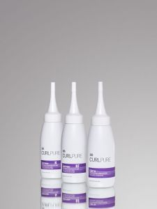 JOJO Curlpure Silky Perm NF Port.+Fix 150ml
