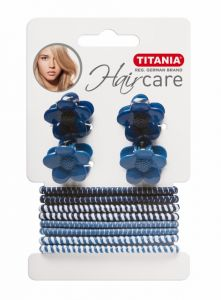 Titania Hair Care